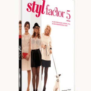 Online styling stijlfactor 5
